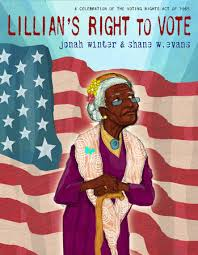 Lillian&#39s Right to Vote