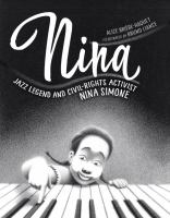 Nina Jazz Legend and Civil Rights Activist