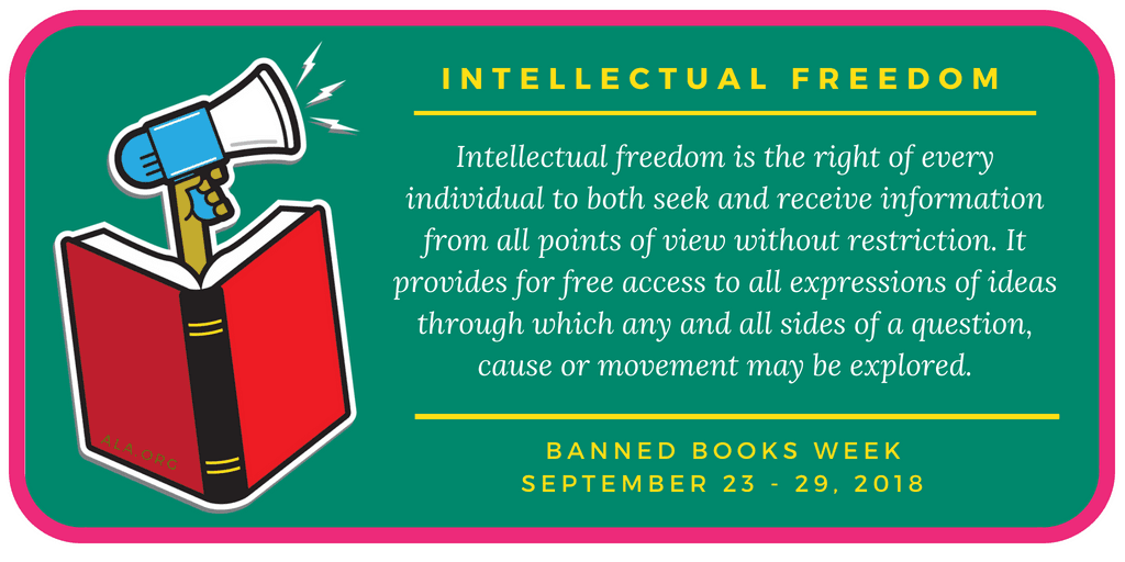 intellectual freedom