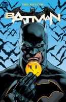 Batman.Flash the Button