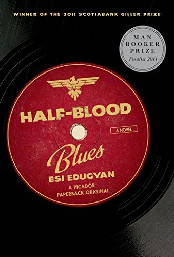 Halfblood Blues