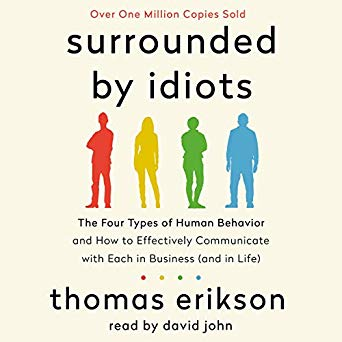 surround by idiots