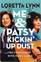 Me and Patsy Kickin Up Dust
