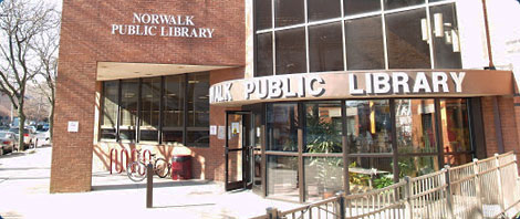 Norwalk Library