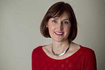 Laurel Peterson - Norwalk Poet Laureate